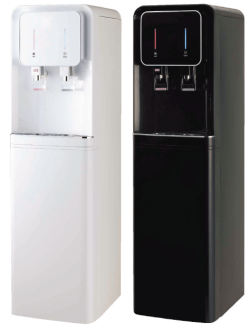 O2 – 500 Bottle-less Water Coolers
