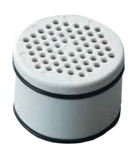 Shower Head Filters – Replacement Cartridge
