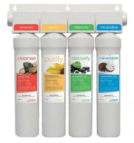 Reverse Osmosis System products from Mineral Pro